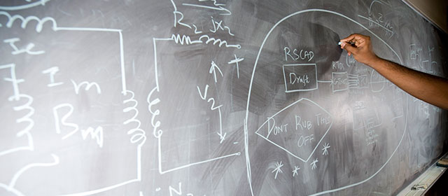 Electrical & Computer Engineering | Bagley College of Engineering Rotating Header Image