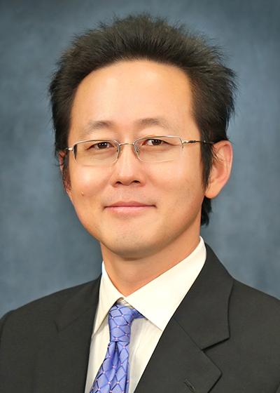 Seungdeog Choi