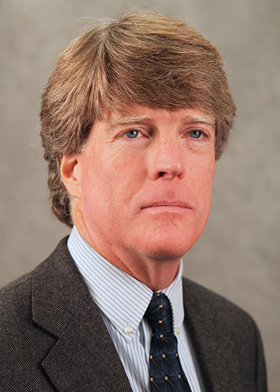 J. Patrick (Pat) Donohoe,