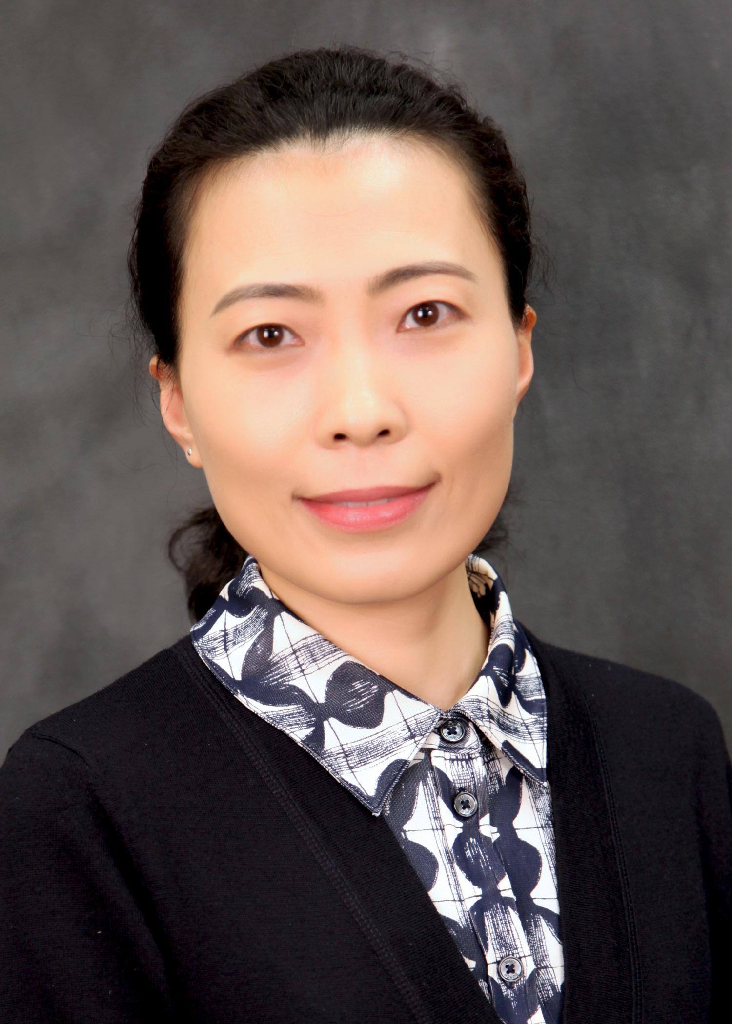 Jenny Q. Du