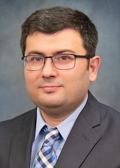 Ali Gurbuz