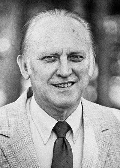 Robert D. Guyton
