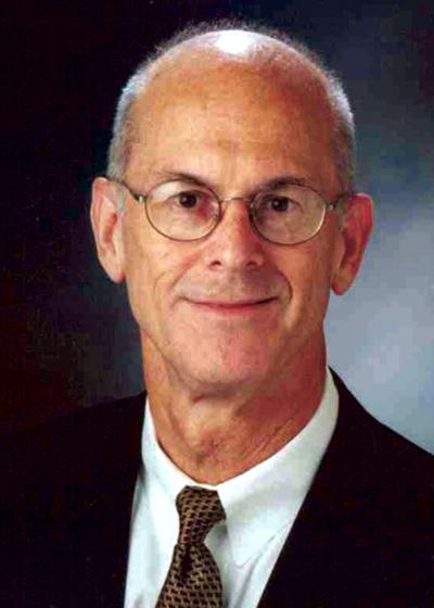 James C. Harden