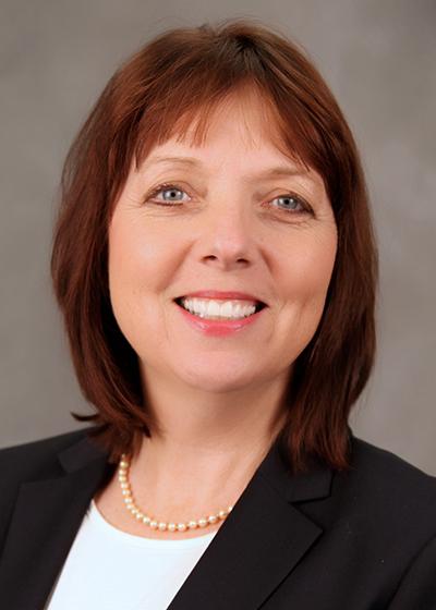 Jane Moorhead