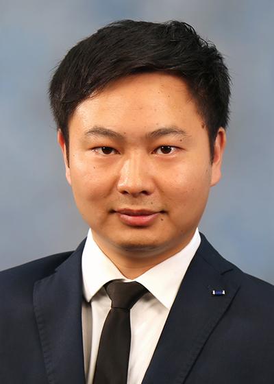 Junbo Zhao