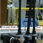 Study on Online Monitoring of MV Power Cable Insulation Condition