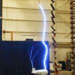 Lightning Performance of Aerostat