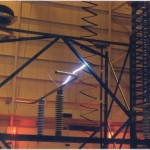 Air Clearances in High Voltage Substation
