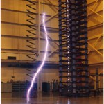 Lightning Protection of Electrical Power Systems