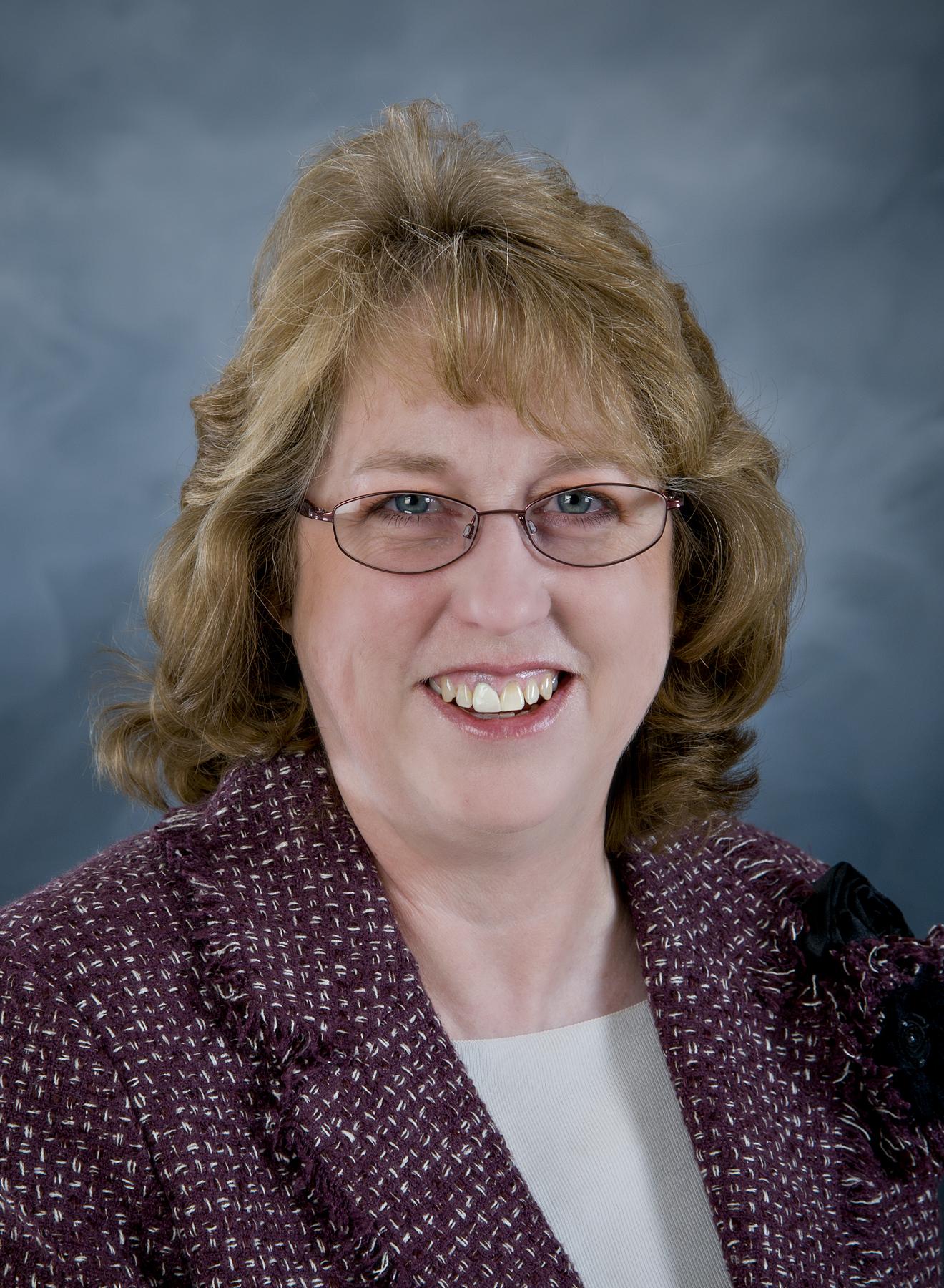 Teresa Stewart